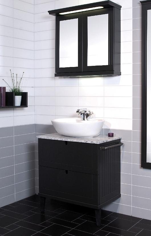 Badrum badrum klassiskt : Klassiska badrum ger en hållbar stil i badrummet
