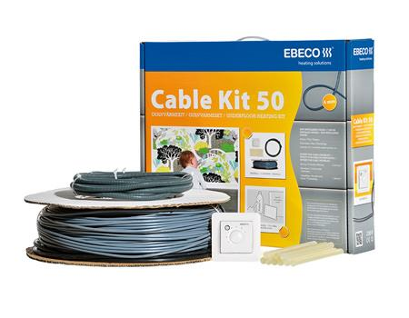 Ebeco - Cable Kit 50