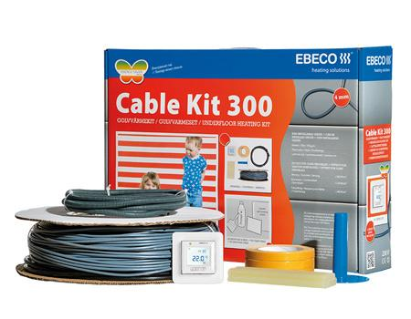 Ebeco - Cable Kit 300