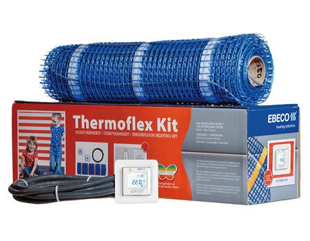 Ebeco - Thermoflex Kit