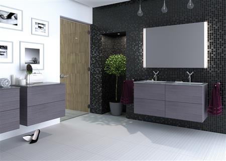 Eurobad - Choice 120 cm