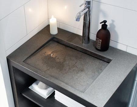 Handfat & Tvättställ i alla stilar och smaker | Badrumsportalen®
