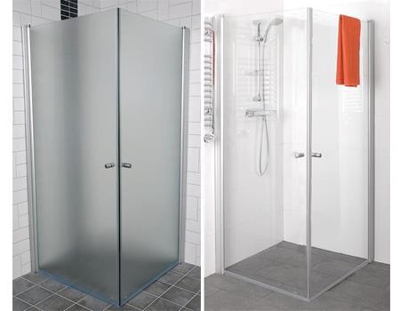 Cabinex - Rak duschvägg