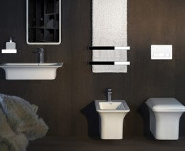 iSpa by Gessi