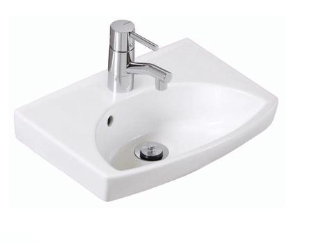Ifö Sanitär AB - Ifö Sign tvättställ