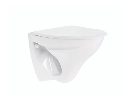 Ifö Sanitär AB - Ifö Cera WC-stol vägghängd 3875