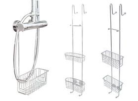 Trådhylla till badrummet-Demerx