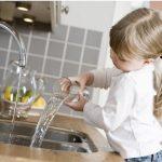 Vattenfelsbrytare från LK System | Badrumsportalen