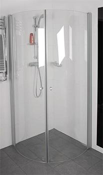 Kampanj på Cabinex duschhörna