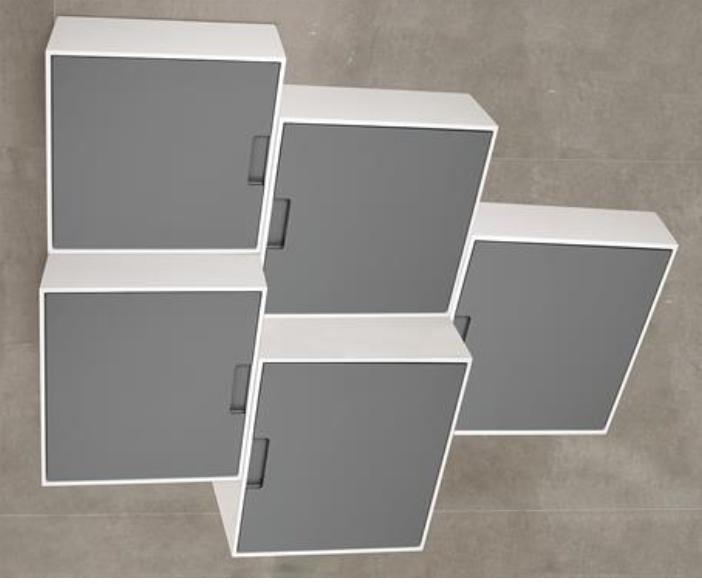 SKAPA™ kreativ möbelserie