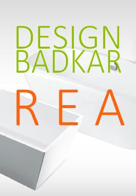 Designbadkar